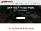 nighthawktires.com