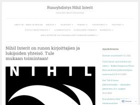 nihilinterit.wordpress.com