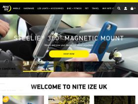 niteize.co.uk