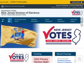 njelections.org