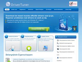 nl.drivertuner.com