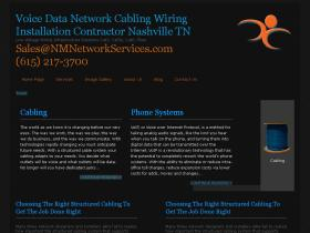 nmnetworkservices.com