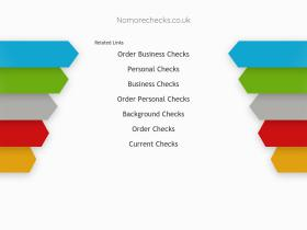 no-credit-check-banking.nomorechecks.co.uk