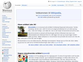 no.wikipedia.org