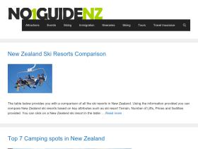 no1guide.co.nz