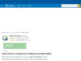 nokia-pc-suite.softonic.fr