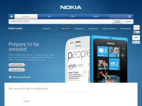 nokiadirect.co.uk