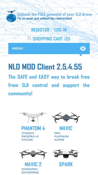 Nolimitdronez com Analytics - Market Share Stats & Traffic Ranking