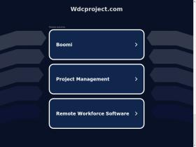 nomads.wdcproject.com