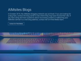 nomadspulpit.aimsites.org