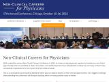 nonclinicalcareers.com