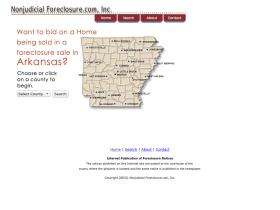 nonjudicialforeclosure.com
