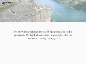 nordiccruise.no