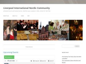 nordicliverpool.co.uk