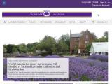 norfolk-lavender.co.uk