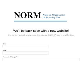 norm.org
