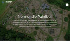 normandie-paintball.fr