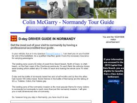 normandy-tour-guide.com