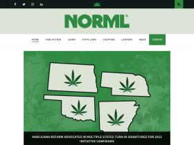 norml.org