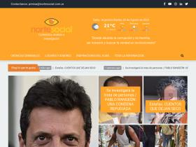 nortesocial.com.ar