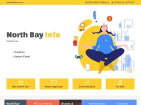 northbayinfo.com