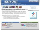 northcrestgym.com