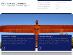 northeastcommercial.co.uk