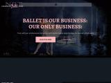 northeasternballet.org