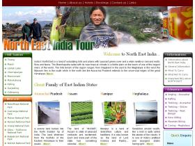 northeastindiatour.com