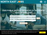 northeastjobs.org.uk