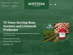 northernfeedandbean.com