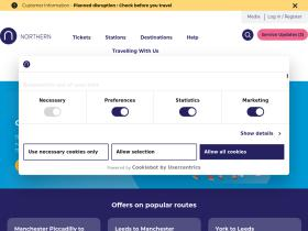 northernrail.org