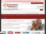 northwestpharmacy.com