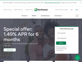 northwestsavingsbank.com