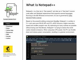 notepad-plus.sourceforge.net