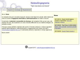 notes4ingegneria.altervista.org