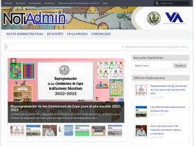notiadmin.ucv.ve
