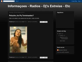 noticiariodedj.blogspot.com
