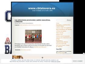 noticiasbaloncestotalavera.wordpress.com