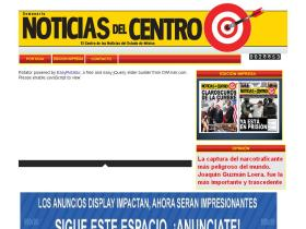 noticiasdelcentro.com.mx