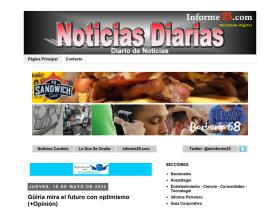 noticiasdiarias.informe25.com