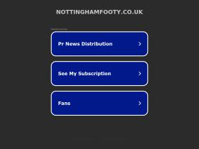 nottinghamfooty.co.uk