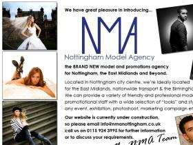nottinghammodelagency.co.uk
