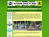 nottinghamschoolofsamba.co.uk