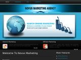 novusmarketingagency.com