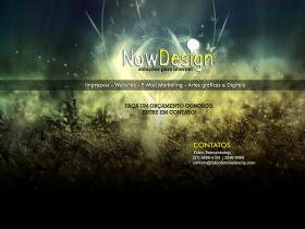 nowdesign.dreamhosters.com