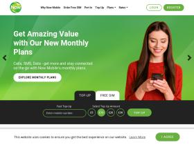 nowmobile.co.uk