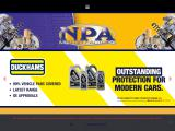 npamotorfactors.co.uk