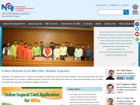 nri.gujarat.gov.in