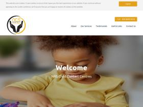 nrschildcontactcentre.co.uk